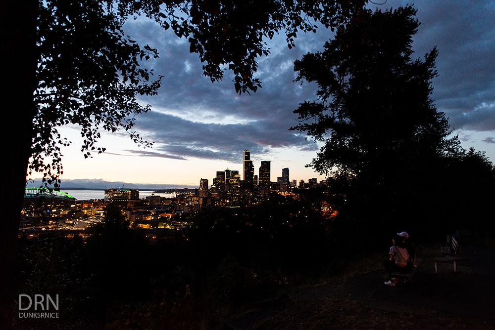 Seattle - 2019