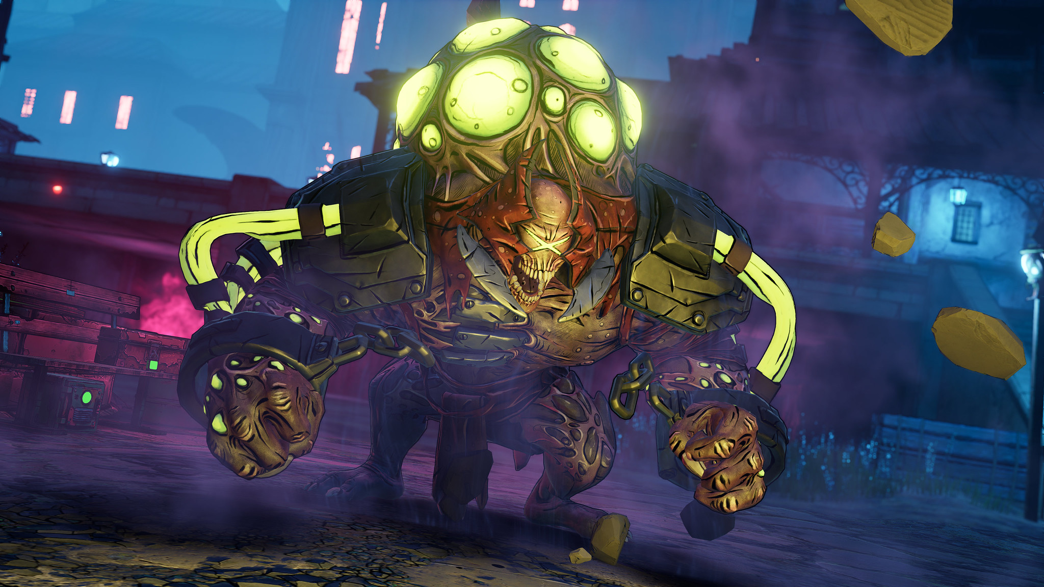Borderlands 3 for PC coming to Steam on March 13