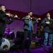 Kyle Huval and the Dixie Club Ramblers, Downtown Eunice Mardi Gras Street Dance, Feb. 21, 2020