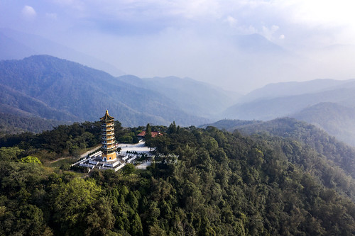 日月潭/慈恩塔    Sun Moon Lake /Ci En Pagoda