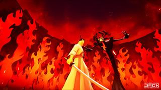傑克武士再度回歸!原班人馬操刀、Soleil 全新力作《Samurai Jack: Battle Through Time》遊戲宣傳預告正式發佈!