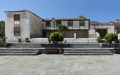 Vilaflor: Plaza de San Pedro
