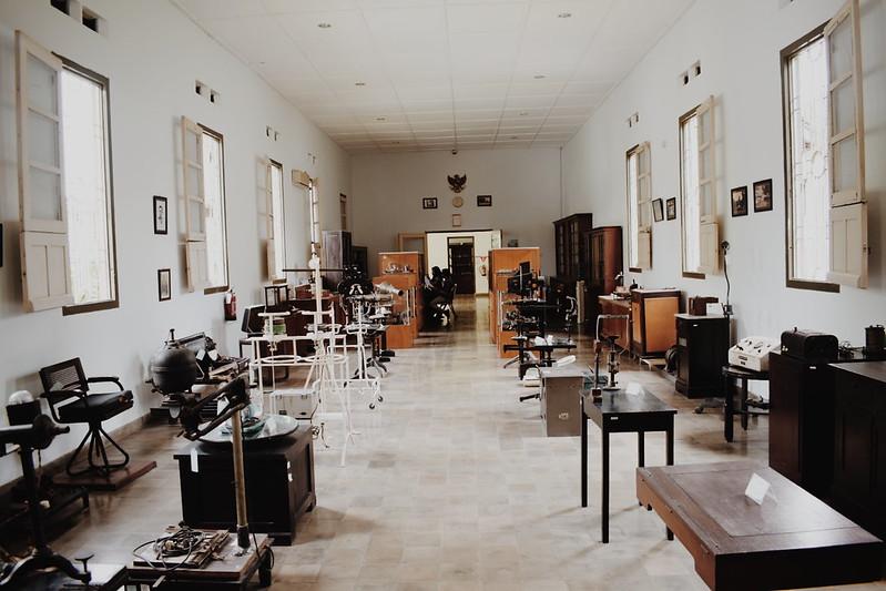 Museum Dr.Yap Jogja