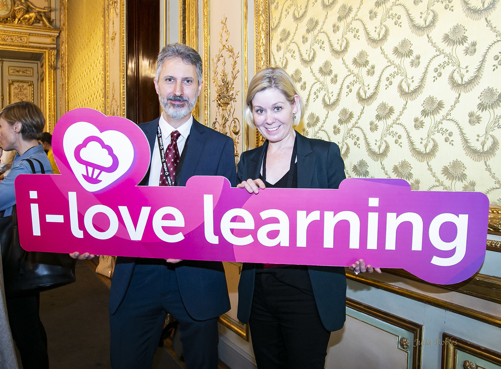 i-love learning 2020 - Madrid