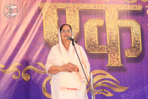 Baljit Kaur Ji Zonal Incharge Vadodara GJ