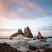 Camel Rock Dawn Bermagui