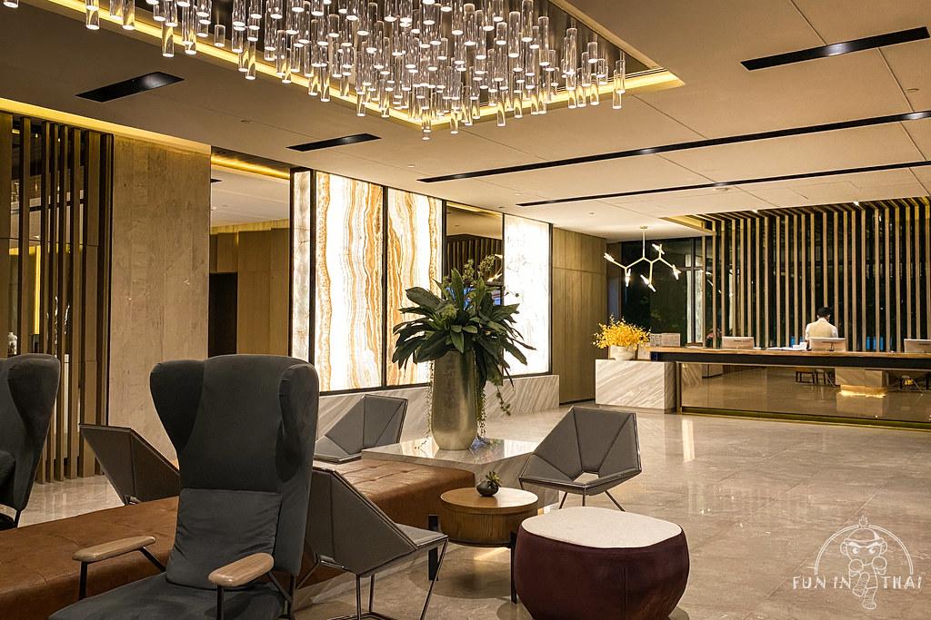 芭達雅飯店
