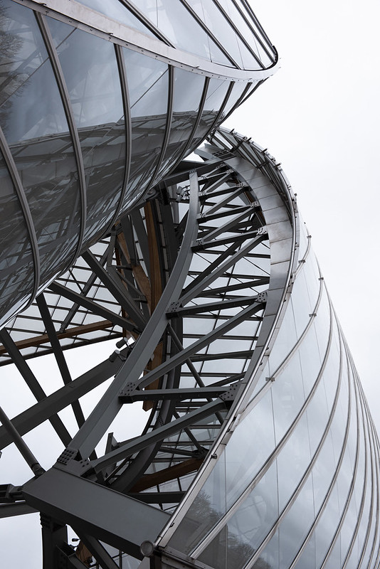 Louis Vuitton Foundation