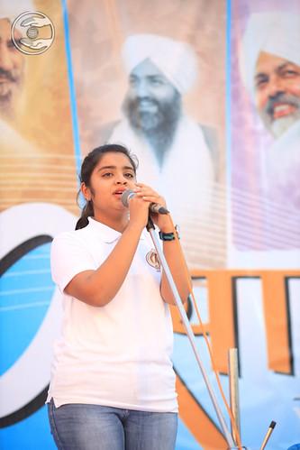 English speech by Hetvi Sonaiya Ji