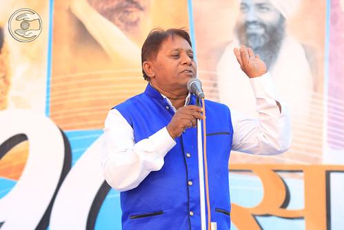 Gujarati speech by Gajananbhai Parmar Ji