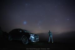 aventuras nocturnas