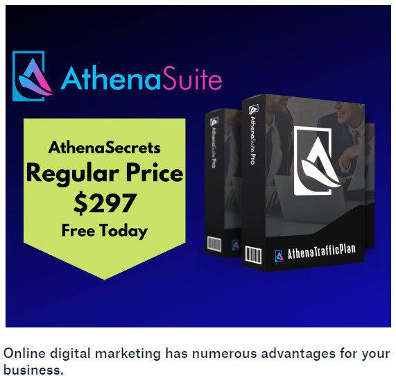 AthenaSuite-Review-Bonus