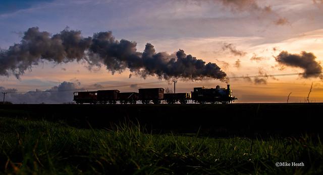 51456 - East Lancashire Railway - 26 February 2020-8
