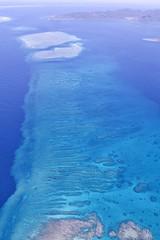 récif corallien Mayotte