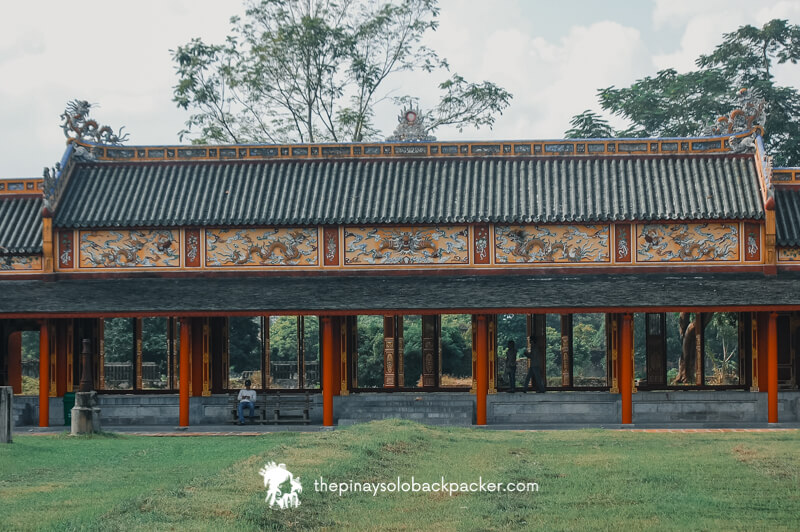 HUE TRAVLE GUIDE - HUE IMPERIAL CITY