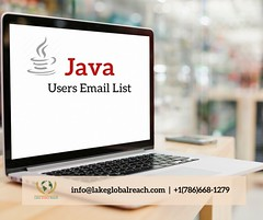 Java Users Email List