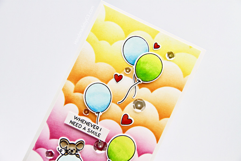 You Life Me Up card vertical closeup2 (1)