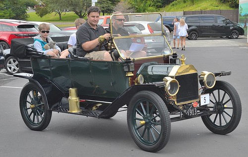 1913 Ford Model T Tourer | by GPS 56