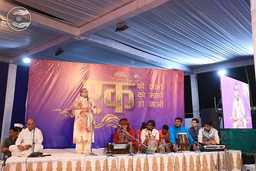 Raj Vasdev Ji Member Incharge