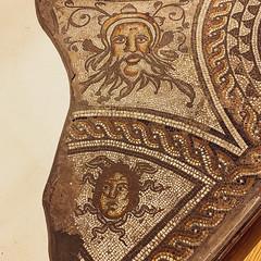 The Corinium Mosaics