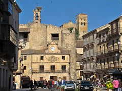 What to see in Sepulveda, Segovia