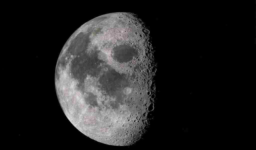 Yutu-2 révèle ce qui se cache sous la face cachée de la Lune