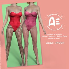 -Aegyo- JIYOON @Kinky Event
