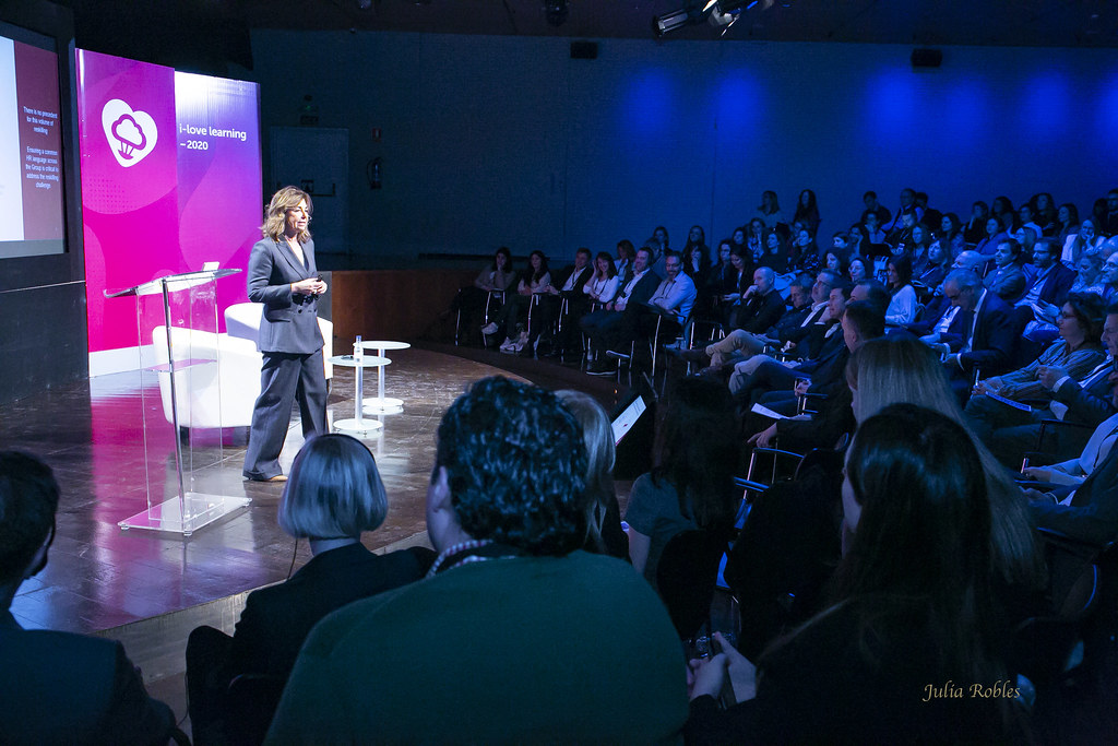 i-love learning 2020 - Madrid