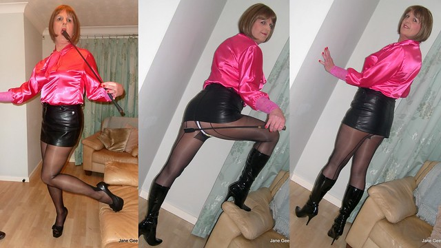 Mistress Jane from 2012