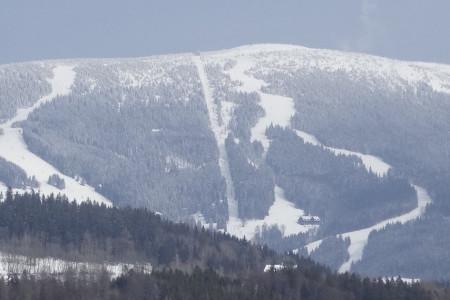 Aktuálně: hory zasype sníh
