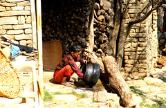 Pokhara District, Nepal