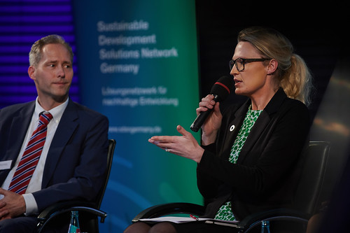 Connecting the Dots: Digitalization, Finance & Sustainable Development