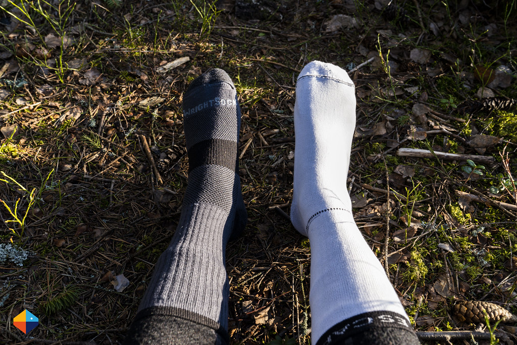 WRIGHTSOCK Escape socks