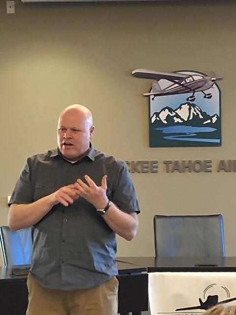 Truckee Tahoe Flight Plan 2020 - Workshop #2