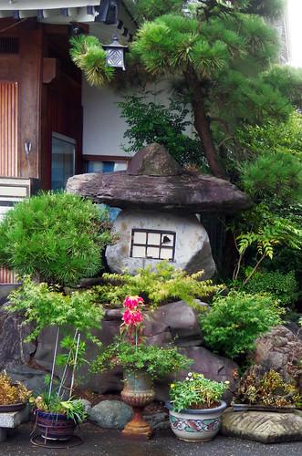 japan kyushu kumamoto ogawa lantern