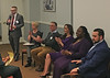 School of Journalism Alumni Networking and Panel Event in New York City