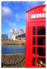 Liverpool in colour!