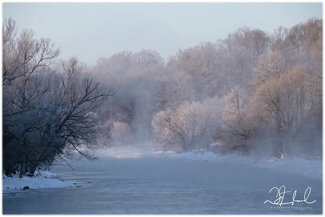 steam frost