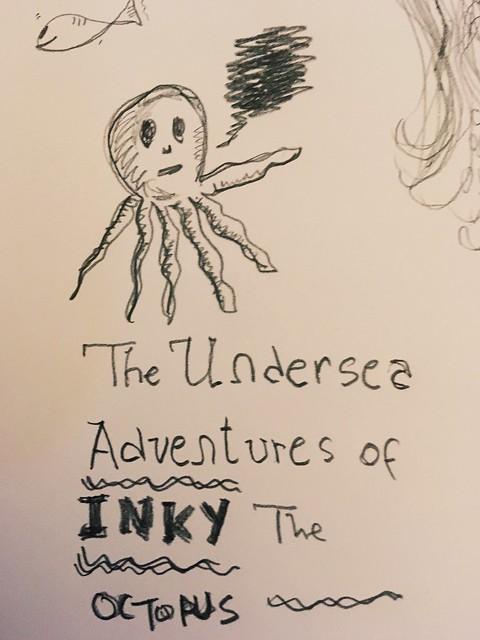 ...Inky