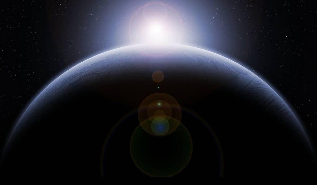 une-exoplanète-pluvieuse-pourrait-abriter-la-vie