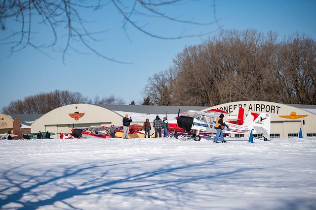 Winter Flight Fest 2020