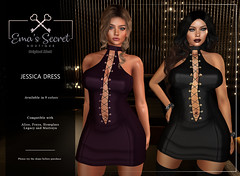Ema's Secret @ Whore Couture Fair
