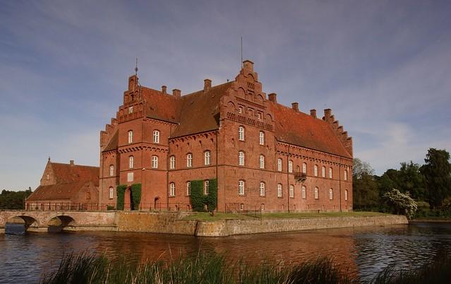 Gisselfeld Kloster - Zealand - Denmark - 1547-75