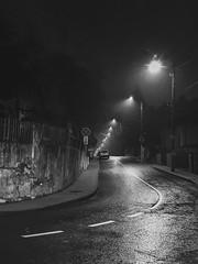 Street lights   Kaunas