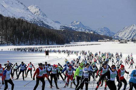 Engadin Skimarathon zrušen kvůli koronaviru