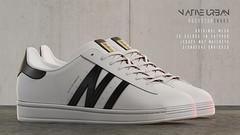 NATIVE URBAN - Rockstar Sneakers (GIVEAWAY IN PROGRESS)