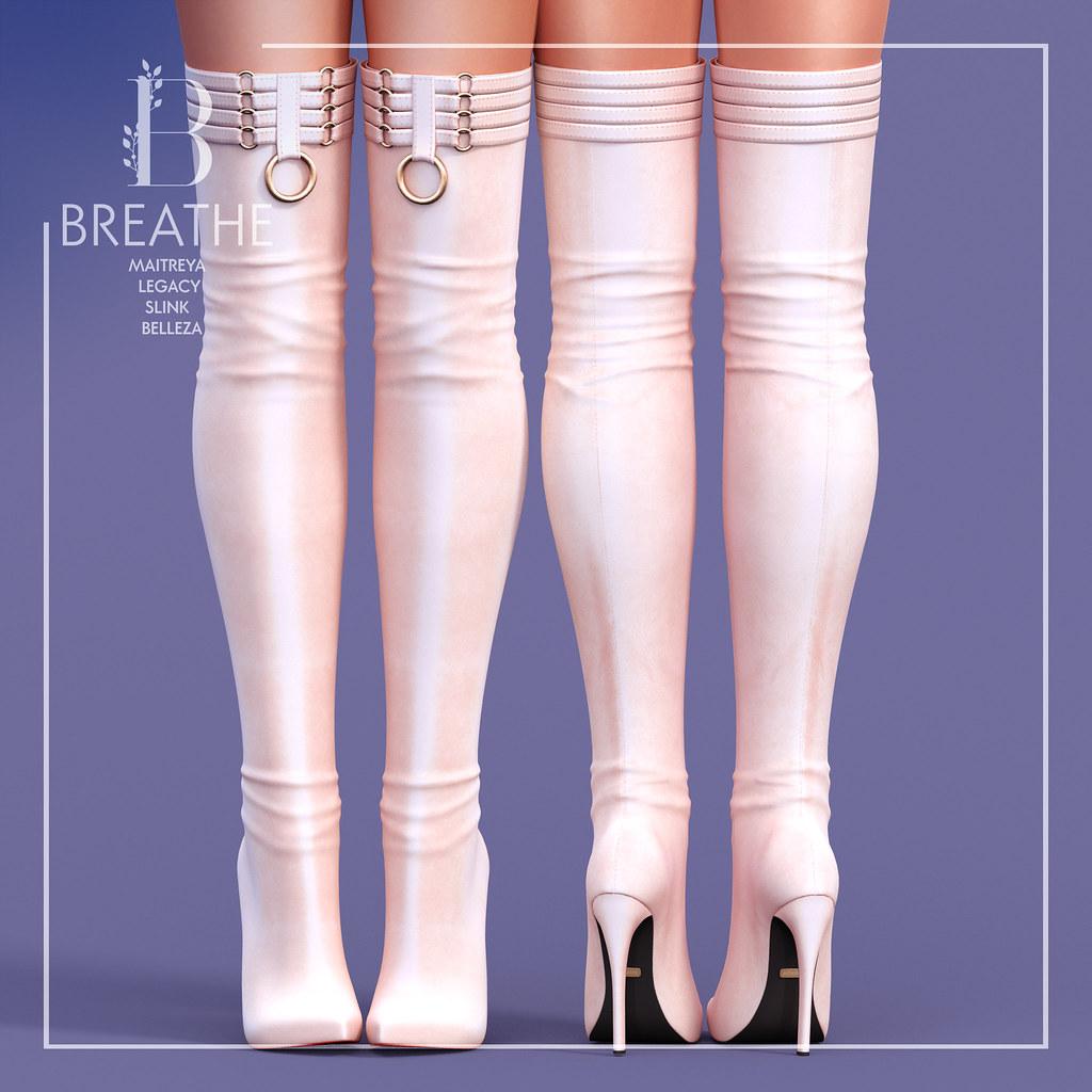 [BREATHE]-Soji@Kinky Event