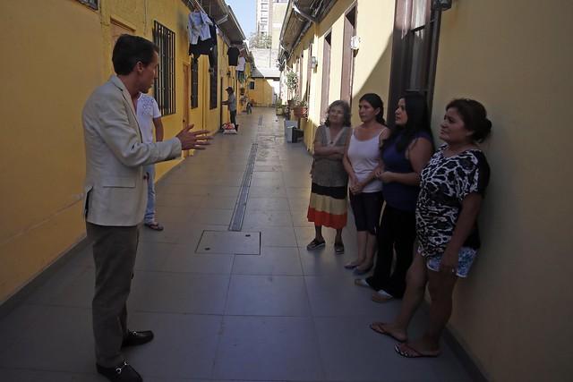 #EnTerreno : Pasaje Colonial San Isidro