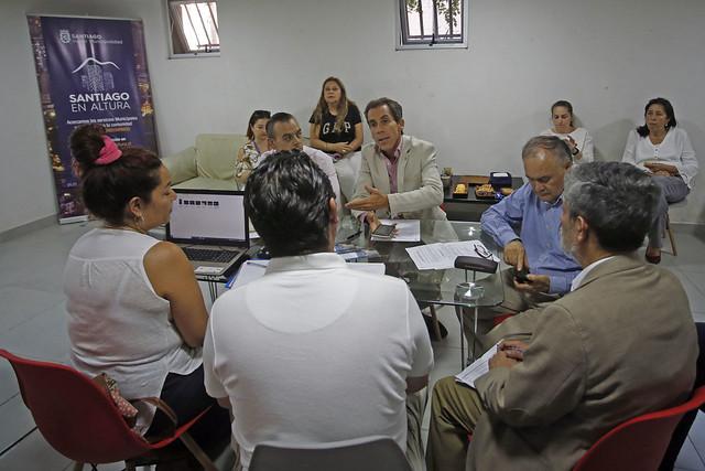 #EnTerreno : Comunidad San Isidro 455