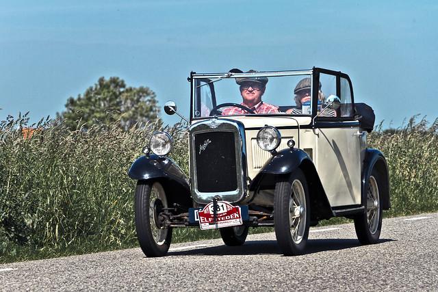 Austin Seven 1932 (6223)